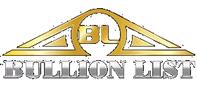 Bullion List