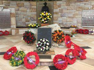 Anzac Day Ceremony Gold Coast